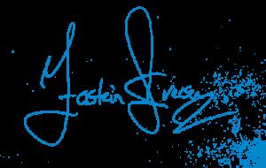 Signatur - Jostein Iversen - Rektor