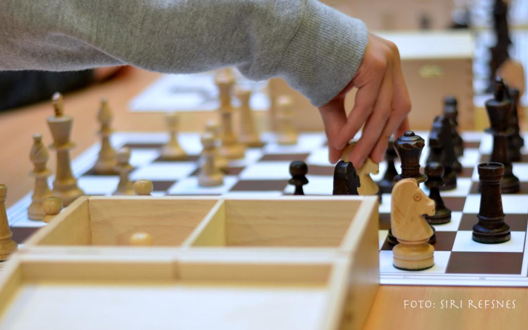 Skolemesterskap i sjakk
